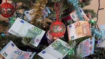 Prime de Noël 2021 en France : tout ce qu'il faut savoir, les Français concernés