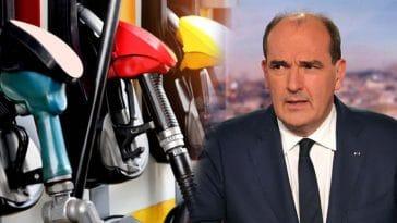 Prix des carburants : 100 euros d'aides pour les Français...