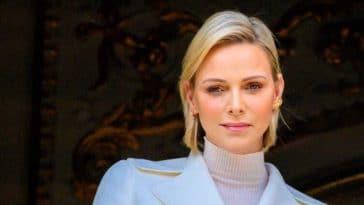 """""""Quelle maigreur"""", """"Terrible"""" : la 1ère sortie officielle de Charlene de Monaco inquiète les internautes"""