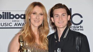 René-Charles Angélil : le fils de Céline Dion vit-il trop dans le luxe ? Sa mère prend la parole.
