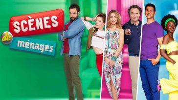 Scènes de ménages : un couple en péril ? L'un des duos phares de la série pourrait divorcer !