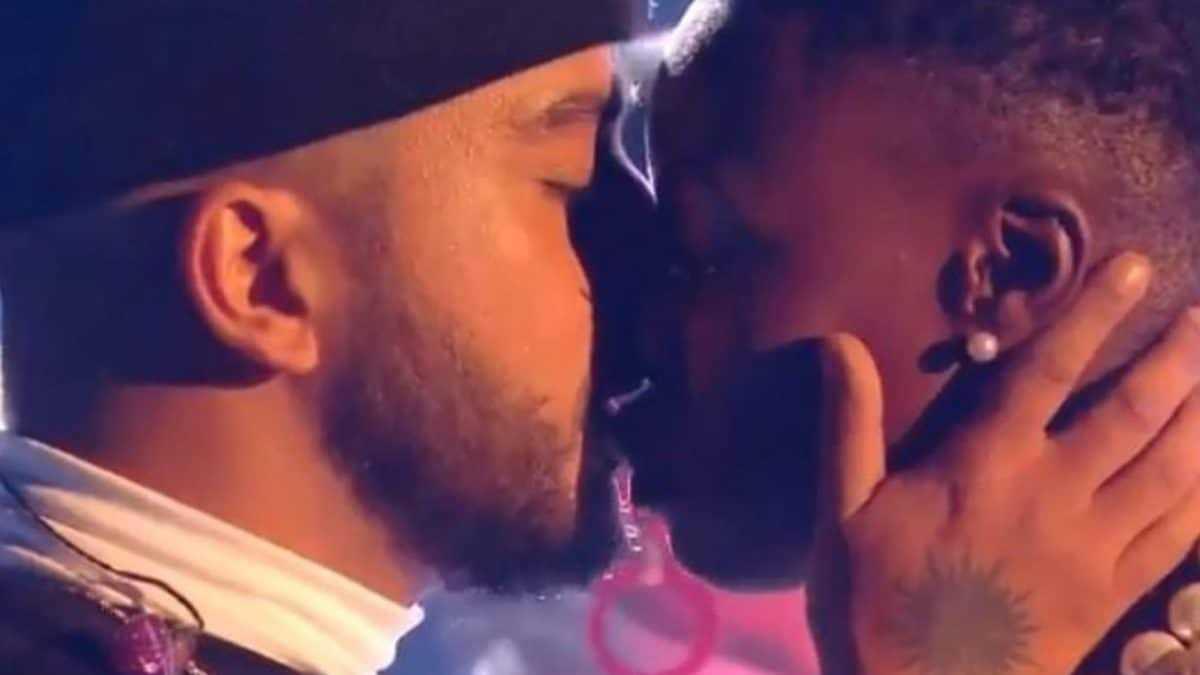 Slimane : le chanteur nous révèle l'homme de sa vie !