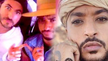 Slimane : Le chanteur révèle enfin la première fois qui est l'homme de sa vie !