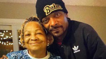 Snoop Dogg Anéanti : il fait face à un nouveau deuil terrible dans sa famille