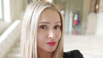 Tatiana-Laurence Delarue victime d'un terrible accident, son chéri Xavier Delarue témoigne