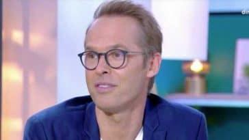 Télématin : une grande tension existe entre Damien Thévenot et Thomas Sotto !