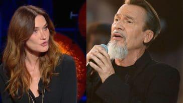 The Voice – All Stars : Florent Pagny dézingue Carla Bruni, ça vaut le détour !