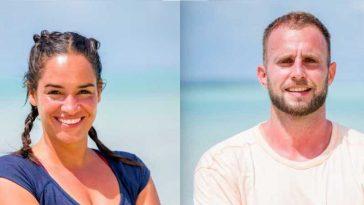 Thomas et Myriam (Koh-Lanta) : c'est enfin officiel, les aventuriers sont en couple et font réagir la Toile