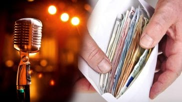 Un célèbre chanteur avoue s'être prostitué : « On m'a payé pour faire l'amour ! »
