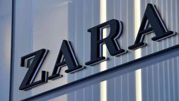 Zara : ce nouveau blazer, inspiration Yves Saint-Laurent, cartonne !
