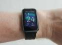 Test: Huawei Watch Fit – Montre d'entraînement abordable