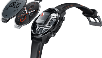 Test: Mobvoi Ticwatch Pro 3 GPS – Ambitieuse Google Watch