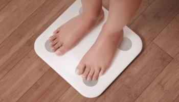 Balance intelligente Xiaomi Mi Body Composition Scale 2 au meilleur prix
