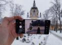 Samsung Galaxy S21 Ultra: nos premières impressions