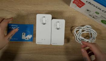Devolo Magic 2 Wifi next: Internet via le réseau électrique