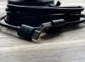 Chaos de câble USB: c'est ennuyeux