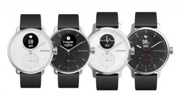 La Samsung Galaxy Watch 3 enfin disponible le 5 aout