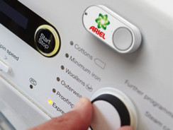 Amazon Dash Button : le bouton connecté pour faire les courses