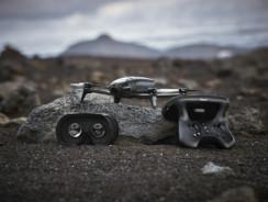 Parrot dévoile ses nouveaux drones Mambo FPV et Bebop Power