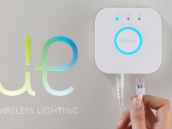 Test du pont Philips Hue compatible HomeKit