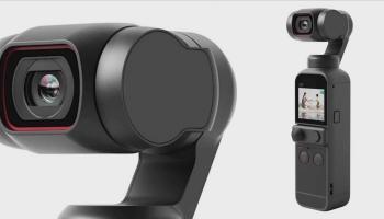 DJI Osmo Pocket 2 en fuite avec une caméra améliorée !