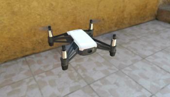 DJI Tello : notre test & avis du mini-drone à moins de 100€