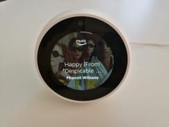 Amazon Echo Spot : test & avis de l'assistant vocal à écran