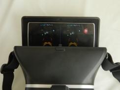 Notre test du casque de réalité virtuelle Pearl ZX1523