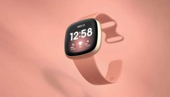 Fitbit Versa 3 : Le TEST