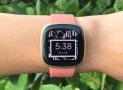 Fitbit Versa 3 en TEST : Une bonne montre connectée