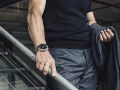 Garmin Fenix : le haut de gamme des montres sport