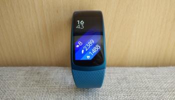 Samsung Gear Fit 2 : notre test complet du bracelet