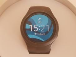 Samsung Gear S2 : notre test de la montre connectée sous Tizen