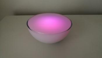Notre test & avis de la lampe connectée nomade Philips Hue Go