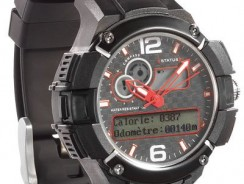 Test de la montre sport Simvalley MOT-15.G