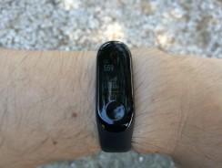 Xiaomi Mi Band 3 : notre test & avis du traqueur d'activité à 30€