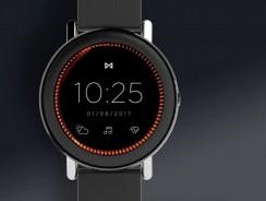 Vapor : la montre connectée de Misfit arrive enfin (après plusieurs retards)