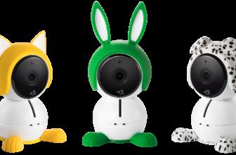 Netgear Arlo Baby : une caméra connectée pour surveiller bébé