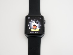 Notre test de l'Apple Watch