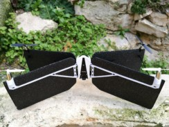 Parrot Swing : notre test du drone qui se transforme en avion