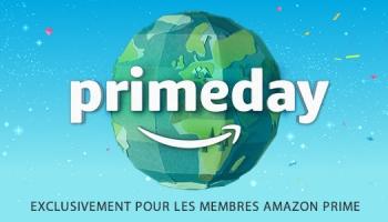 [Bon plan] Amazon Prime Day : les meilleures offres objets connectés sont ICI !