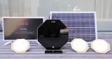 SOLARBOX : un projet participatif de centrale solaire connectée