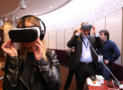 [CES 2017] La réalité virtuelle pour aider à la formation des médecins