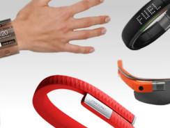 Wearables : des ventes qui ne cessent d'augmenter