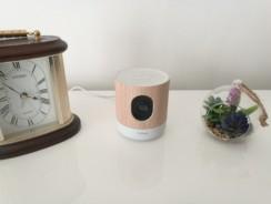 Nokia Home : notre test de la caméra connectée avec détecteur de particules