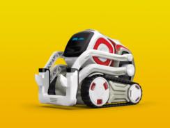 Cozmo le robot : un jouet connecté muni d'une intelligence artificielle