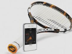 7 objets connectés pour analyser & améliorer votre jeu au tennis