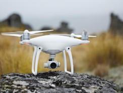 Drone quadricoptère : meilleur drone et comparatif pour bien le choisir