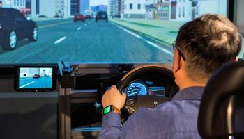Ford ouvre un laboratoire pour tester ses voitures connectées