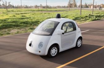 L'Europe autorise les voitures sans pilote
